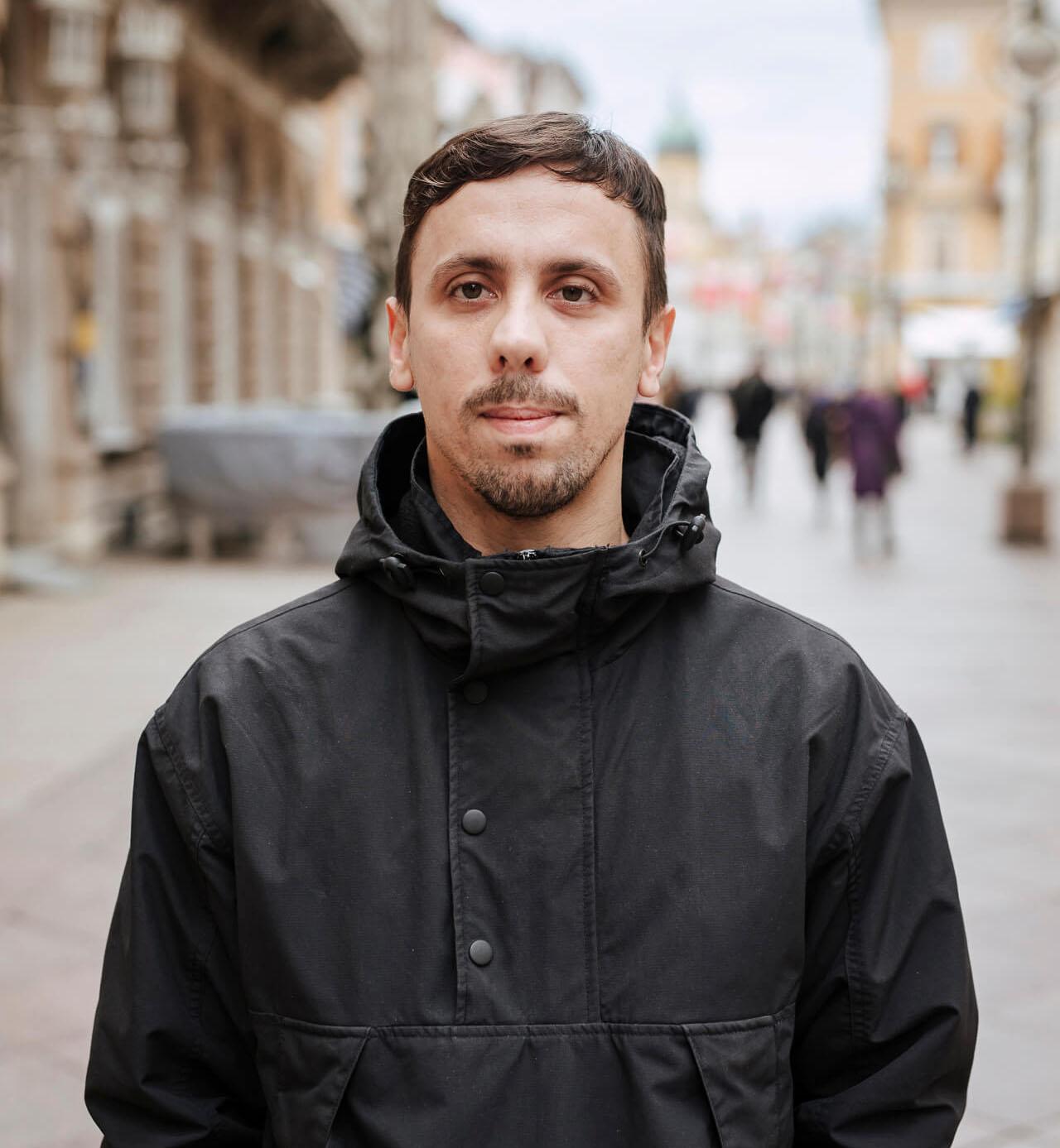 Andrej Kljun