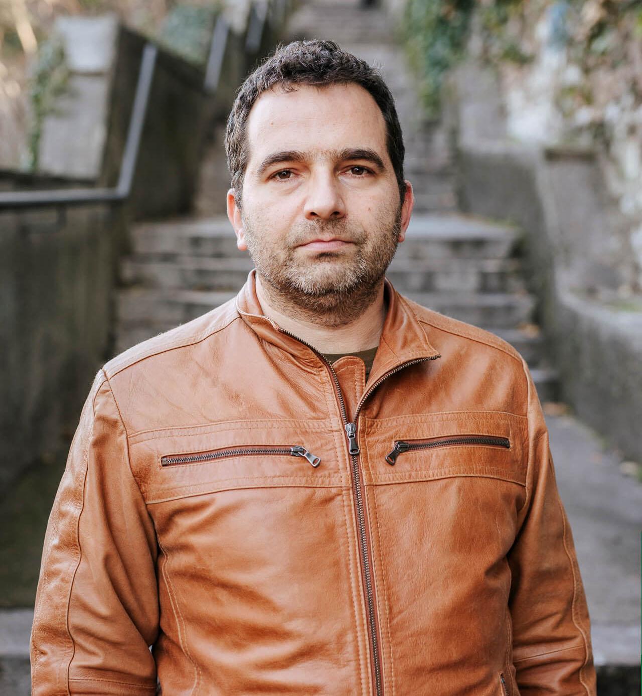 Zoran Grozdanov