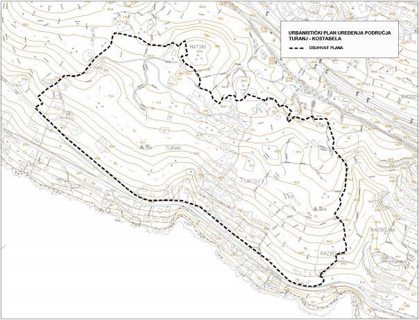 Borit ćemo se da se Kostabela-Turanj ne pretvori u elitni kvart bez spoja s okolnim šumama i zelene zone!